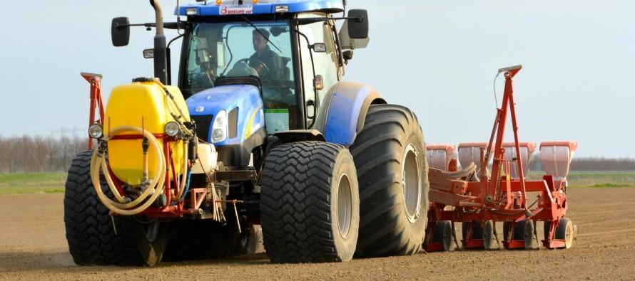 Le alternative all'aratura: minima lavorazione e semina su sodo