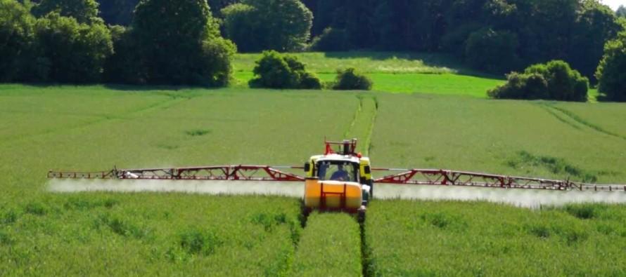 Agrofarmaci, cambiano le regole sul Registro dei trattamenti fitosanitari