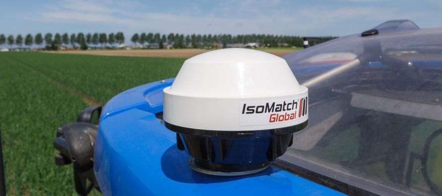 Cos'è l'Isobus, pietra miliare della precisione in agricoltura