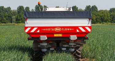 Spandiconcime di precisione: la tecnologia aiuta l'agricoltura
