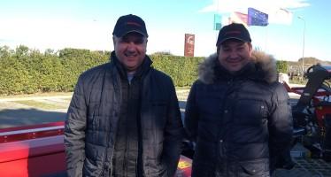 I fratelli Iacono, pionieri dell'agricoltura di precisione