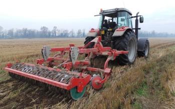 Un credito d'imposta per chi acquista macchine agricole