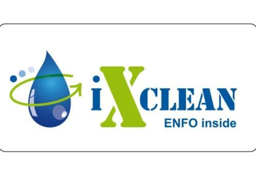Logo iXclean