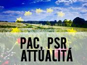 Pac, Psr, Attualità