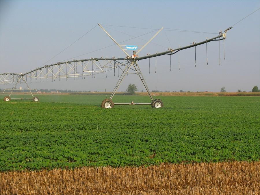 L'acquisto di sistemi come pivot, ranger e manichetta sono sostenuti dal nuovo PSR Lombardia perché consentono un uso più razionale e sostenibile della risorsa idrica.