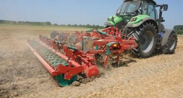 Cresce il grano duro al nord. E fa guadagnare di più su sodo e minima lavorazione