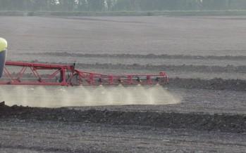 Dal 26 novembre per tutti gli agricoltori scatta l'obbligo del patentino per acquistare gli agrofarmaci