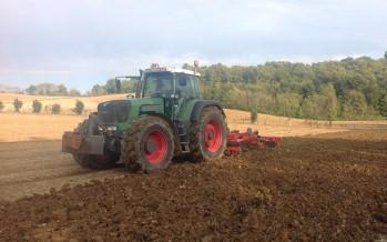 Furlani, avanti con la minima lavorazione sulle argille della Valdichiana