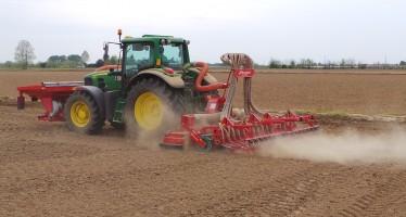 Anche la disoccupazione agricola è compatibile con i pagamenti tramite voucher