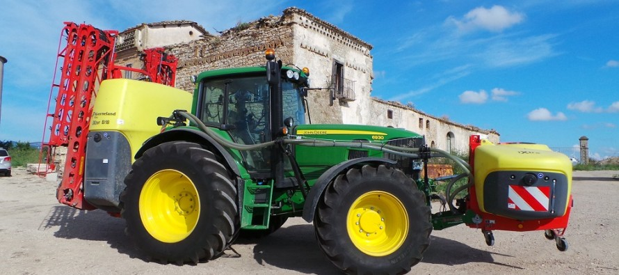 Gli obblighi previsti dalla condizionalità per la gestione dei prodotti fitosanitari