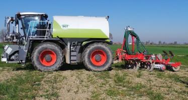 Agricoltura conservativa e zootecnia: come si risolve il problema dei liquami?