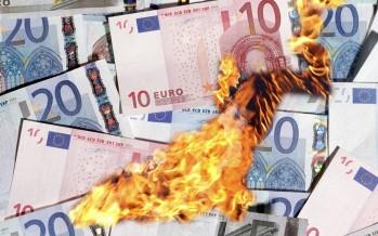 Grave danno all'agricoltura: le Regioni restituiscono all'UE 100 milioni non spesi dei vecchi PSR