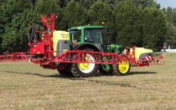 Acquisto fitofarmaci: occorre l'abilitazione, ma due terzi delle aziende agricole non ce l'ha