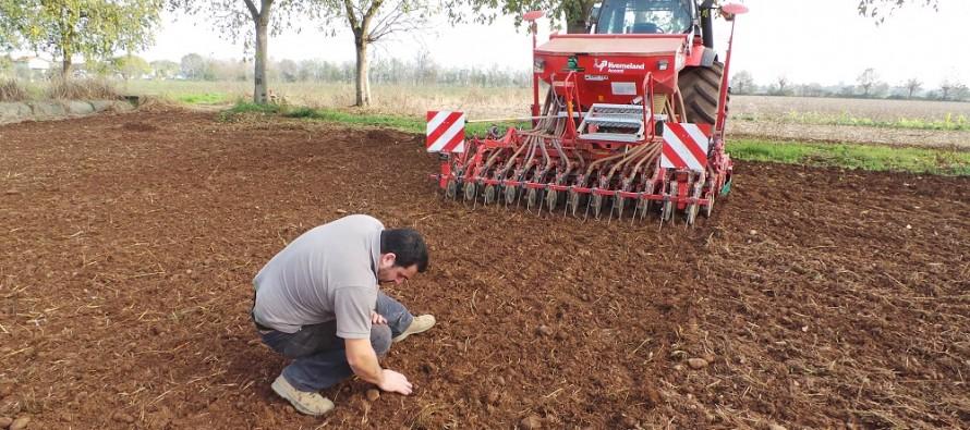 Nuovi PSR: la Misura 6 incentiva il primo insediamento dei giovani agricoltori