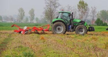Al via il PAG Kverneland nell'azienda Cavazzini con strip-till, minima e agricoltura di precisione