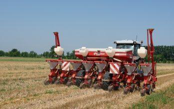 L'agricoltura conservativa nelle aziende zootecniche porta molti vantaggi ambientali ed economici
