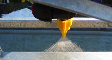Il controllo obbligatorio delle irroratrici e la taratura delle attrezzature agricole sono due cose diverse