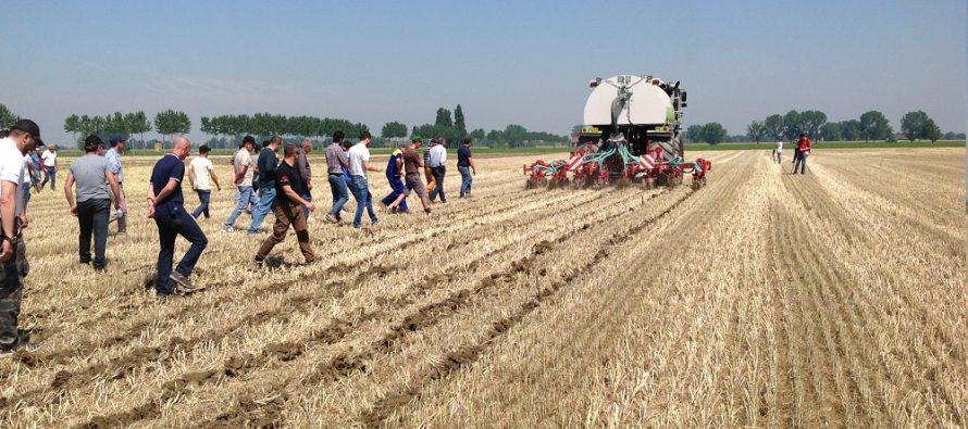 Diciamo la verità: l'agricoltura arranca e serve un rinnovamento dalle fondamenta. Chi fa la prima mossa?