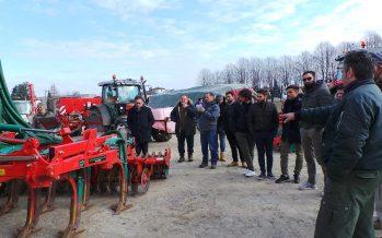 Quando gli agricoltori visitano i colleghi innovatori, trovano le motivazioni giuste per voltare pagina