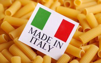 Ecco i pastifici che portano a tavola la pasta fatta al 100% con grano italiano