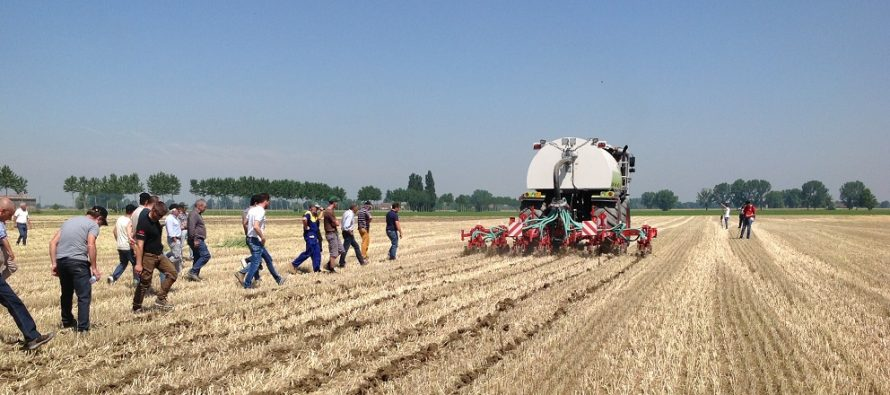 """Agricoltura, è ora di rispolverare le """"cattedre ambulanti"""" per diffondere conoscenza e innovazione"""