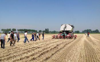 Agricoltura: proprio quando i prezzi sono bassi, occorre innovare. E smettiamola di spendere sui trattori!