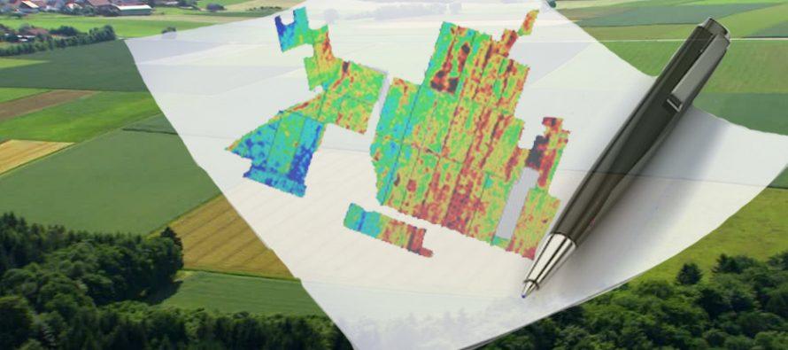 Agricoltura, mappare il suolo per programmare interventi mirati