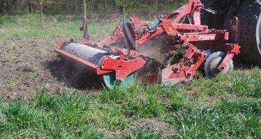 L'Europa si accorge che l'agricoltura conservativa è decisiva per mitigare le emissioni di carbonio