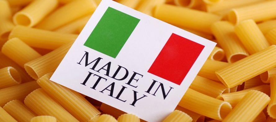 Pasta: l'obbligo dell'origine della materia prima in etichetta potrebbe non essere applicato