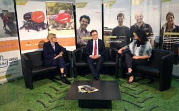 Nasce Kverneland Group Academy per certificare i vantaggi economici dell'agricoltura di precisione