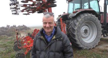 """""""La minima lavorazione è un successo agronomico ed economico"""""""