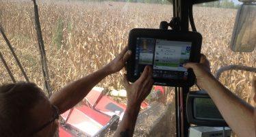 L'agricoltura del futuro? Di precisione e innovativa (ma biologica solo in parte)