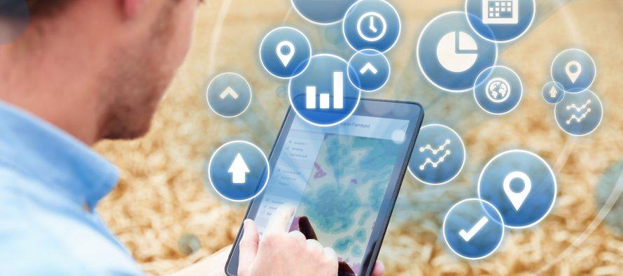 La rivoluzione digitale deve arrivare in campagna, o addio alla redditività