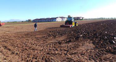 I PSR finanziano informazione e consulenza per gli agricoltori, ma i soldi non vengono usati