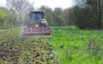 Sul terreno arato, molti attrezzi agricoli deludono: il motivo è nella scelta sbagliata
