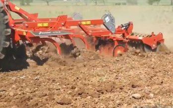 Mais in Friuli: concimazione, minima lavorazione e semina a dose variabile nell'azienda Pavan