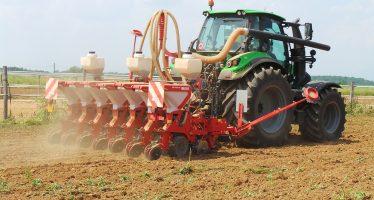 Novità 2018: anche la soia si semina a dose variabile. La nostra prova