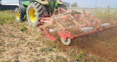 Agricoltura, ecco quanto si risparmia con le lavorazioni conservative e la precisione