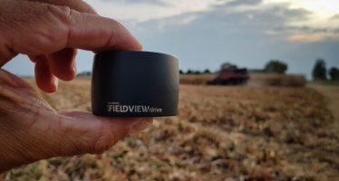 Agricoltori, cambiate punto di vista sui campi: a settembre arriva Field View