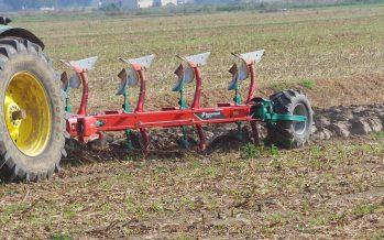 Mais da granella con tre sistemi di lavorazione del terreno: al via il secondo anno di Kverneland Academy