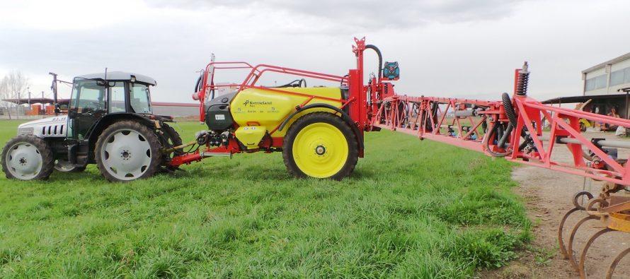 Macchine agricole: oltre 4 miliardi di sostegni UE, ma l'Italia non riesce a spenderli