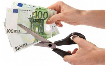 Agricoltura, il saldo dei pagamenti Pac avrà una riduzione cautelativa del 7%