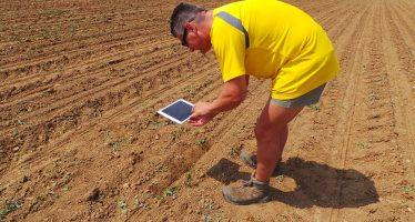 L'agricoltura digitale decolla piano: solo il 22% delle imprese ha investito