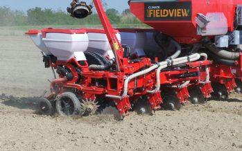 Semina e concimazione a dose variabile del mais: prove di confronto