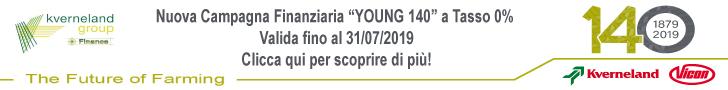 Campagna finanziaria Young 140