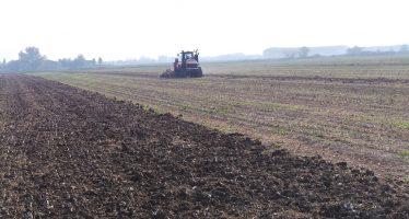 Sodo e minima sono sempre meglio dell'aratura: lo dice l'agronomia