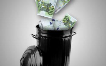 Pac: per controlli e scartoffie, l'Europa spende 1,8 miliardi all'anno