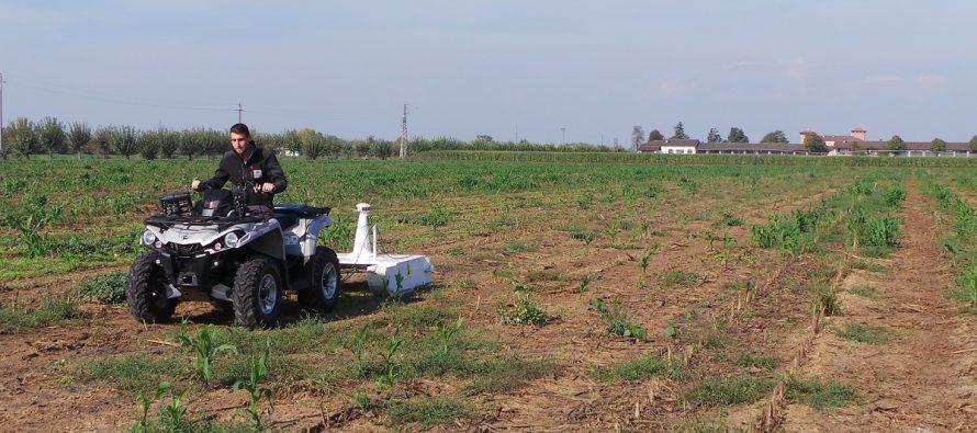 La mappatura del suolo, primo pilastro per applicare l'agricoltura di precisione