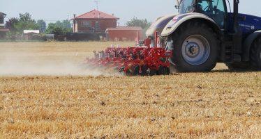 Il ferrarese, terra di aratori, promuove la minima lavorazione col Kultistrip
