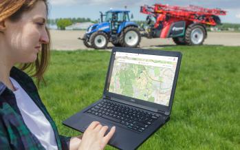 Credito d'imposta per investimenti 4.0 in agricoltura: cosa occorre per ottenere il beneficio del 40%